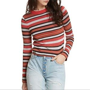 NWT Free People New Age Sweater